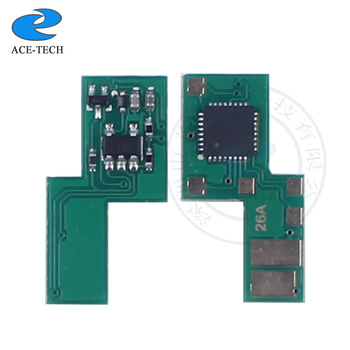 CF226A toner reset chip for hp LaserJet Pro M402 MFP M426 printer cartridge toner chip