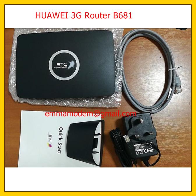 Huawei B681 3G HUAWEI Wireless Router, View HUAWEI B681, Huawei Product  Details from Shenzhen Expand Electronic Co , Ltd  on Alibaba com