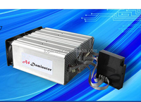 Newest LTC MINER A4 Dominator 280M Litecoin miner 14nm SCRYPT Miner ASIC MINER Low power Include power supply