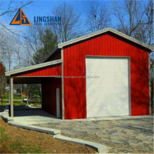 Best Low Cost Stable Performance Demountable garage framing kit