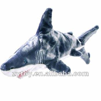 Giant Stuffed Shark lively stuffed shark toys oem - buy stuffed shark toy,stuffed