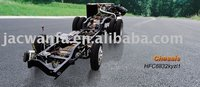 JAC Chassis HFC6832kyzl1