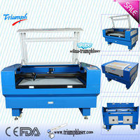 Laser wood cutting machine price for Advertising/Art craftwork TR-1390