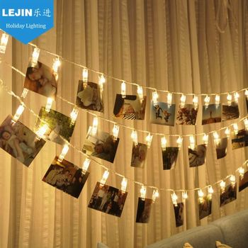 Firefly String Lights Enchanting Firefly Mini Colorful Clip Photo Led String Lights Buy Clip Photo