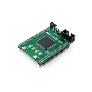Angelelec DIY Open Sources Sensors, CoreEP3C5, Altera Core Board, This is an FPGA Core Board That Features an EP3C5E144C8N Device Onboard, Supports Further Expansion, Integrated FPGA Basic Circuit