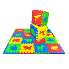 Anti-Slip Baby Child EVA Foam Puzzle Floor Toy Play Mat