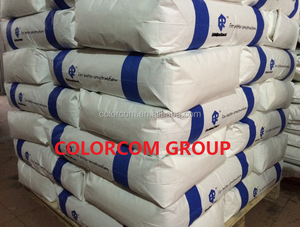 Polyethylene Oxide Colorcom PEO similar to POLYOX Poly(ethylene) Oxide
