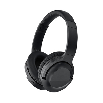 Active Noise Canceling Headphone Wireless Headset With Bluetooth Connection