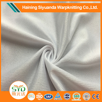 Best selling 100% polyester microfiber sports wear rayon fabric