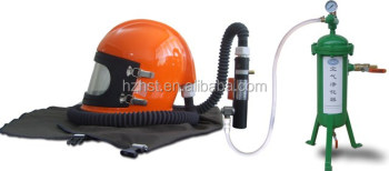 Sand blasting machine accessories sandblaster hood