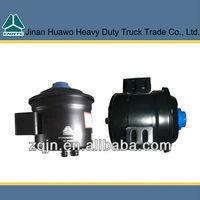 truck parts oil tank
