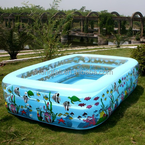Inflatable Pools Wholesale, Inflatable Pools Wholesale Suppliers And  Manufacturers At Alibaba.com