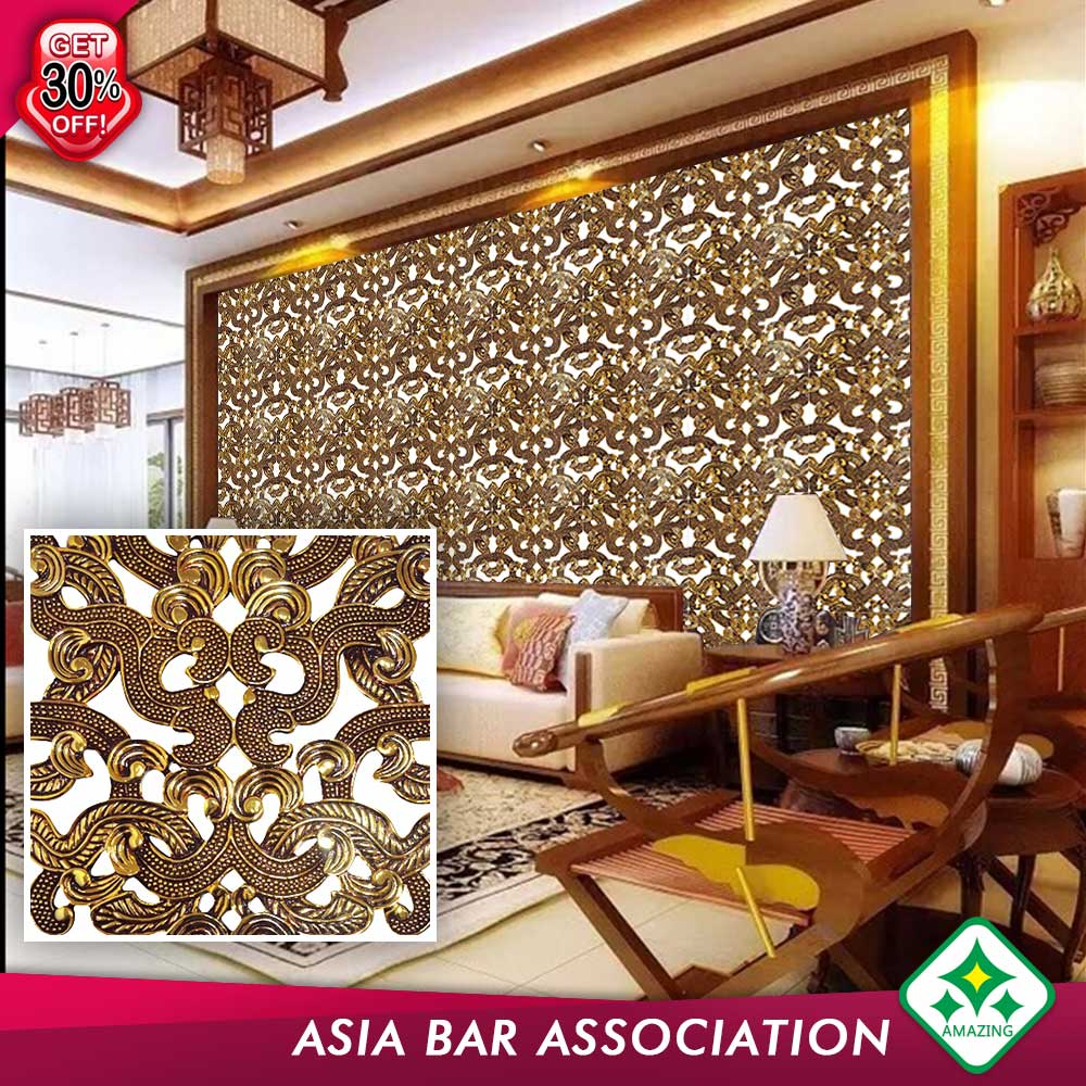 Indoor decoration damp proof wall panel wall panels decorative
