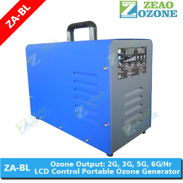 High Efficient Ozone Generator Killing Smelly Smells And Odors And Mold In  House And Apartment - Buy Ozone Generator,Ozone Machine,Portable Ozone