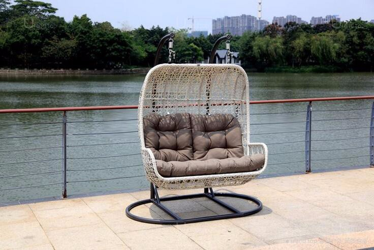Hot Sale New Design Treasures Swing Chair Garden Outdoor Furniture View Garden Chair Outdoor