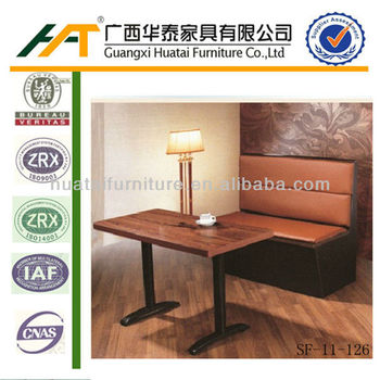 Modern Western Restaurant Booth Sofa Seating For Sale Cheap Chinese  Furniture