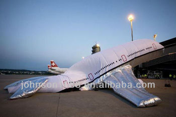 Advertising Airplane For Sale,Boeing 747