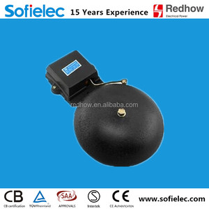 Electric School Bell Electric School Bell Suppliers And
