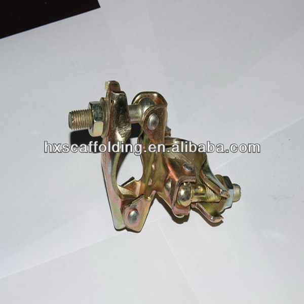 all size scaffold fencing coupler for construction
