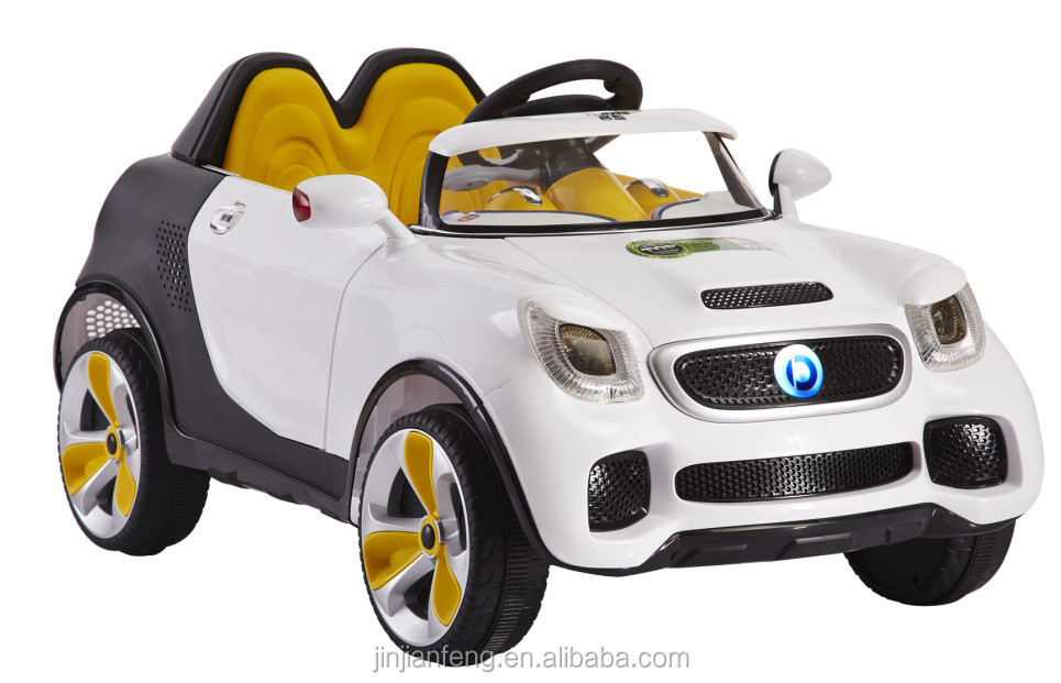 Electric Toy Car For Kids With Remote Control Kids Electric Cars