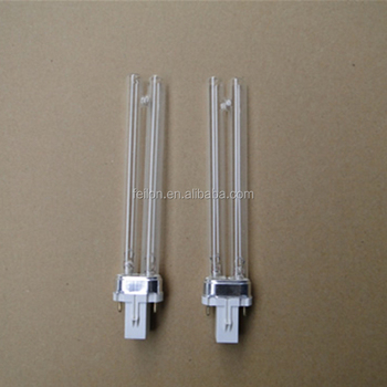 Uvc Germicidal Lamp For Disinfection Cabinet