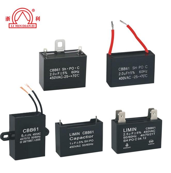 4 Pin 450v Wiring Diagram Capacitor Cbb61 - Buy 4 Pin Capacitor,Wiring  Prong Capacitor Wiring Diagram on