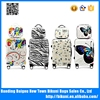 360 Universal wheels ABS luggage bags trolley case with handbag made in China