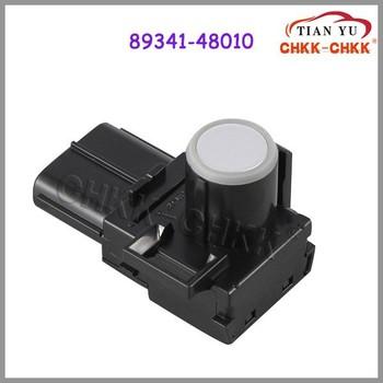 Parking Sensor/car Parking Sensor For Toyota Fortuner Oem 89341 ...