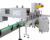 Perfect PE film shrink packaging machine / equipment / line