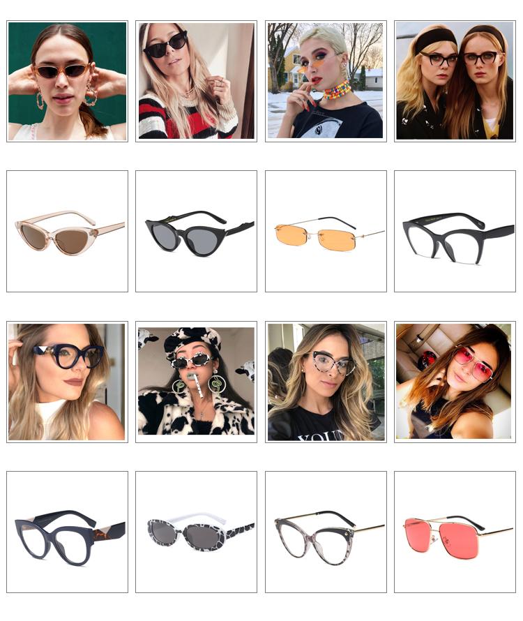 Venda quente anti-pressão de óculos de sol caso eva caso óculos óculos de sol com zíper caso