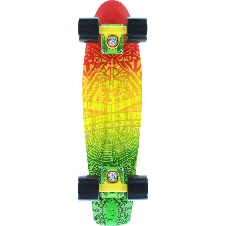 "Penny Skateboards Vibes 22"" Complete Cruiser Skateboard - 6"" x 22"""