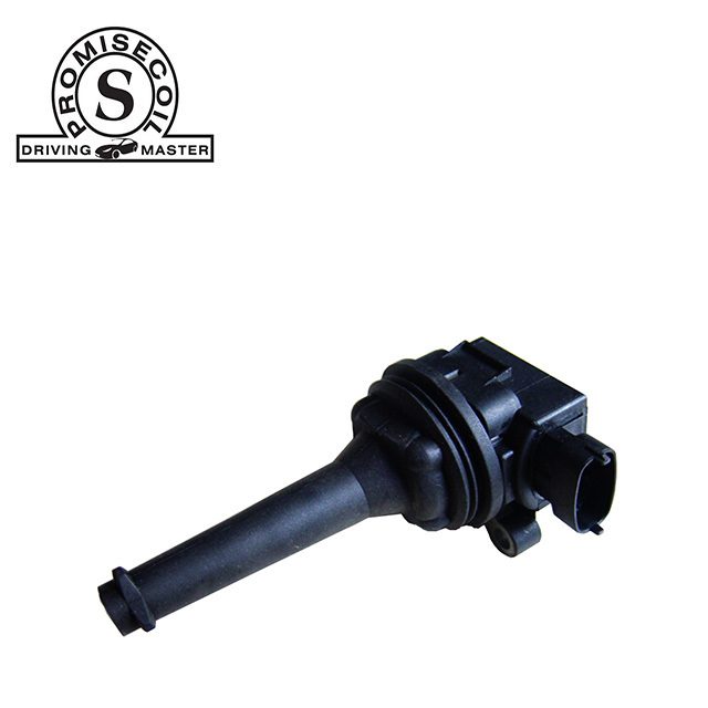 Promise brand original quality ignition coil OEM 0 221 604 001 FIT VOLVO C70 S60 S70 S80 V70 XC70 XC90