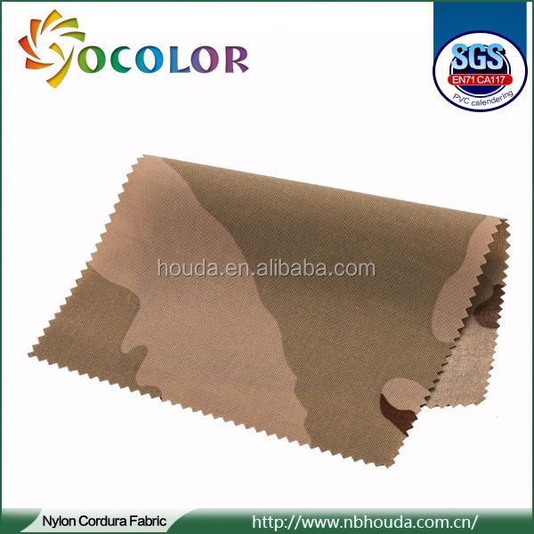 hot seller 1050d Nylon Fabric for army vest