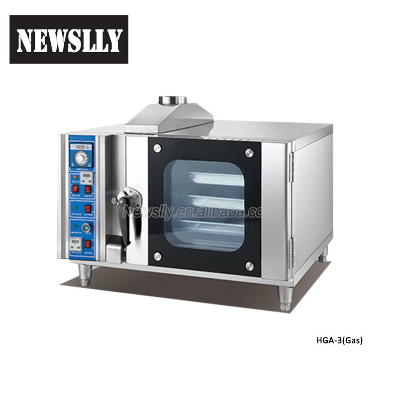 Home choice electric convection oven