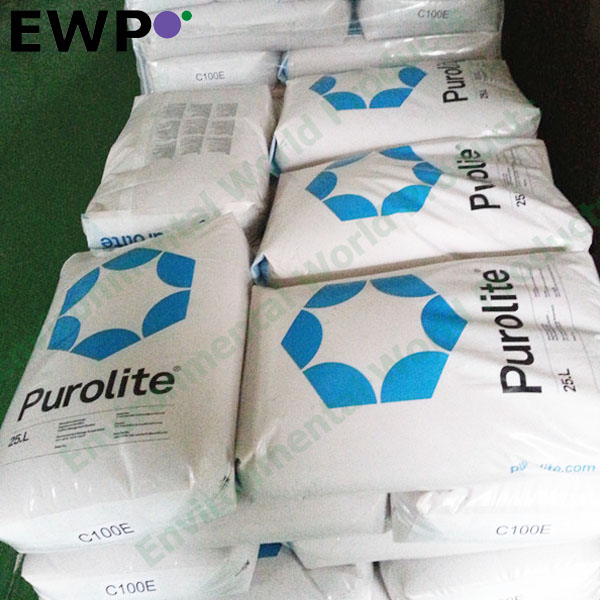 Special Price for PuroLite Ion Exchange <strong>Resin</strong> C100E