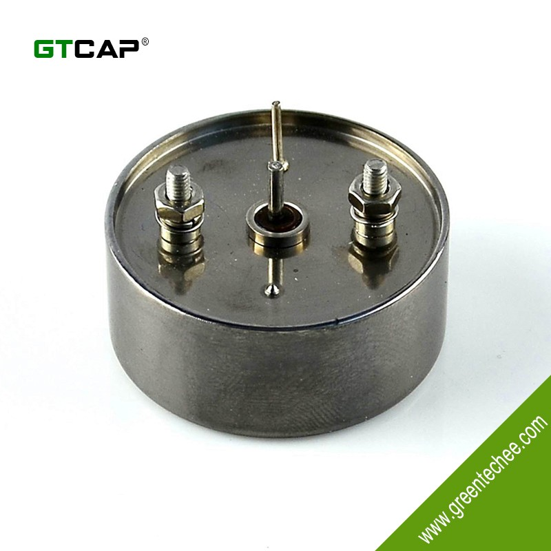 GTCAP THC2 metal case high energy tantalum hybrid capacitor manufacturer