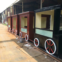 High Quality Live Steam Locomotives for Sale Made in China