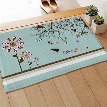 Waterproof Bathroom Carpet
