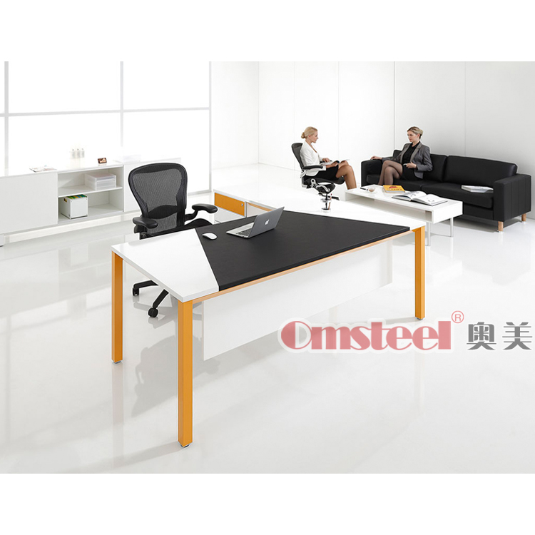 Cost-effective Modern Design Director Office Table Design