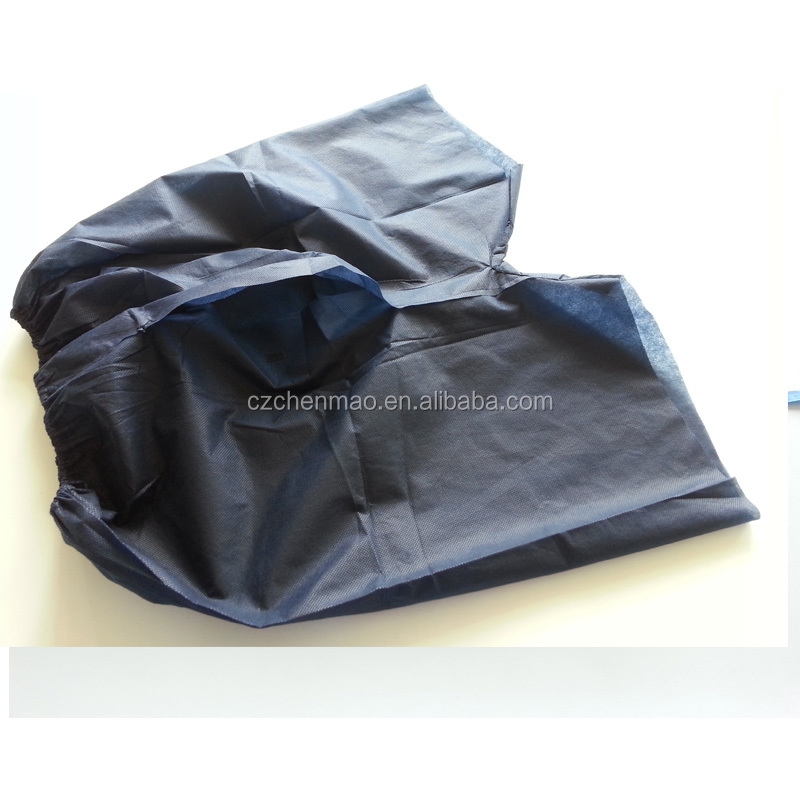 disposable Colonoscopy exam shorts from Chinese manufacturer