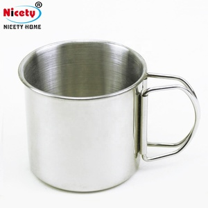 Travel Mug Stainless Steel Cup for Camping