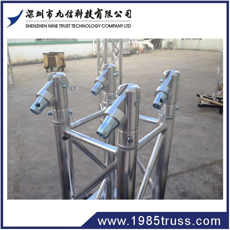 Hot Sale Aluminum Truss System For Exhibition Dispaly