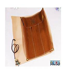 Generic One Piece Voyage Map Pencil Case Anime Pen Bag School Supplies