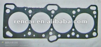For Mitsubishi Engine 4g63-e33-cy Md180383 Cylinder Head Gasket ...