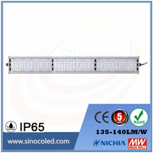 1000mm IP67 RGB aluminium lighting digital led linear light/dmx led rigid bar for building facade