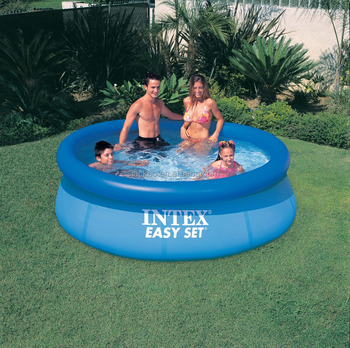 Mini Inflatable Family Size Swimming Pools