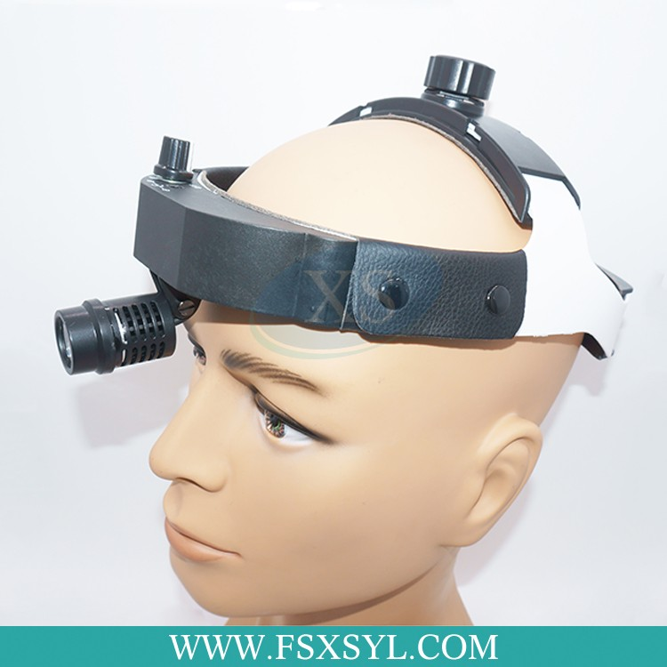 Best seller 3W rechargeable LED Head lamp/dental ent surgical head light
