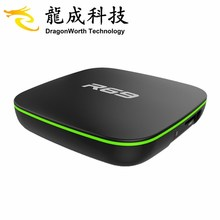 Günstigstes mini android tv box receiver R69 Allwinner H3 1G 8G android 7.1 smart tv box 4 k streaming media player R69