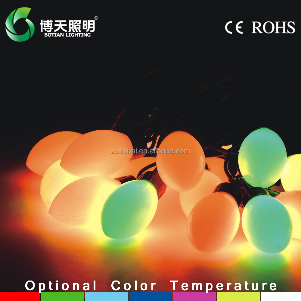 Waterproof ip65 high quality for christmas led light dress