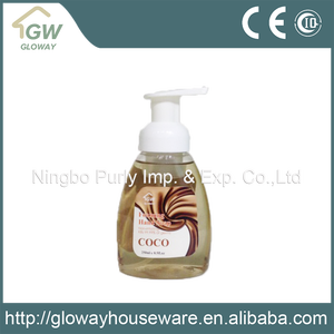 Hot china products wholesale manufacturing process liquid hand wash